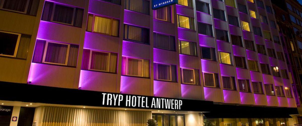 Aussen(C)Grand City Hotels