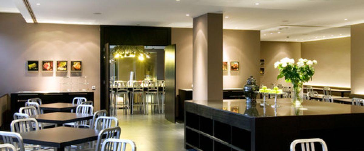 Restaurant(C)Grand City Hotels