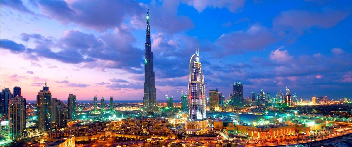 Downtown Burj Khalifa Freigabe durch DTCM