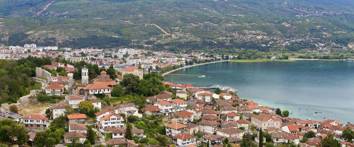 Ohrid (c) Fotolia_mlehmann78