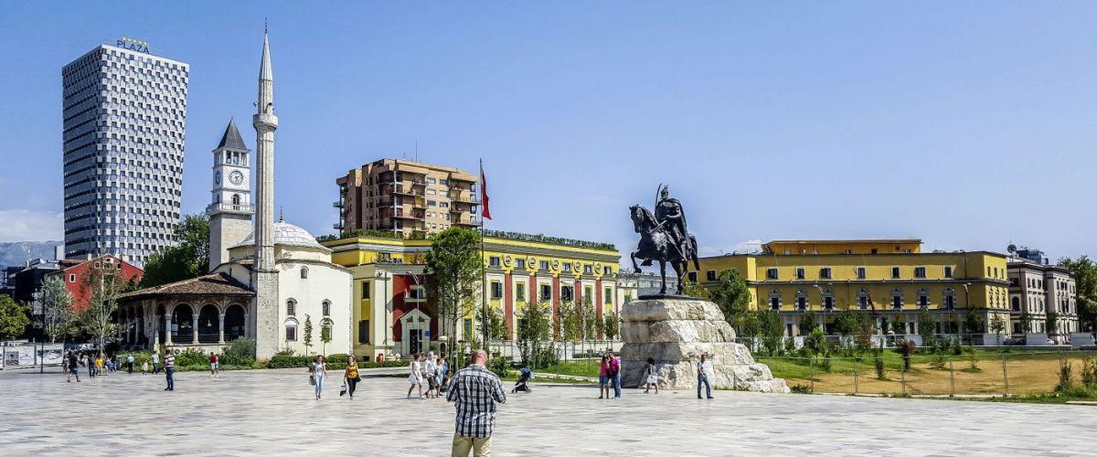Tirana(c)Fotolia_sforzza