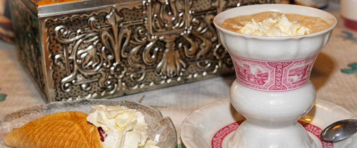 Wien Kaffehaus (c) Pixabay