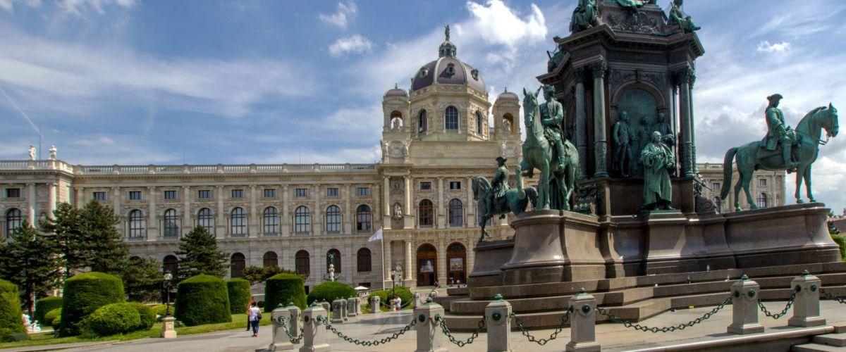 Wien Museumsquartier (c) Pixabay