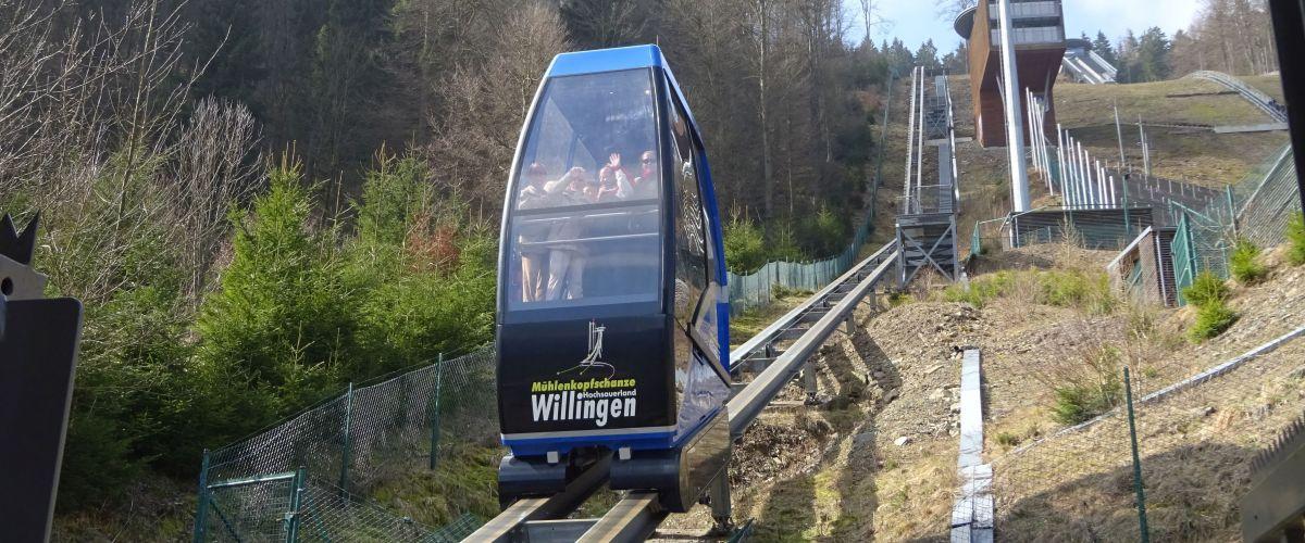 Willingen - Mühlenkopfschanze