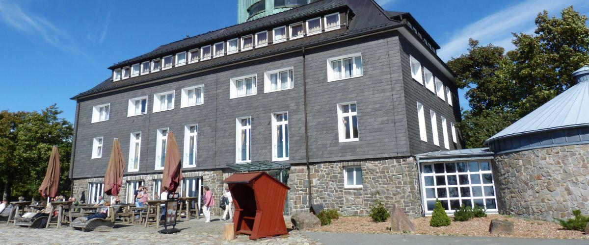 Winterberg - Kahler Asten
