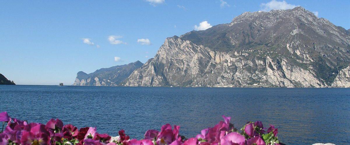 Lago torbole ©Garda Trentino S.p.A