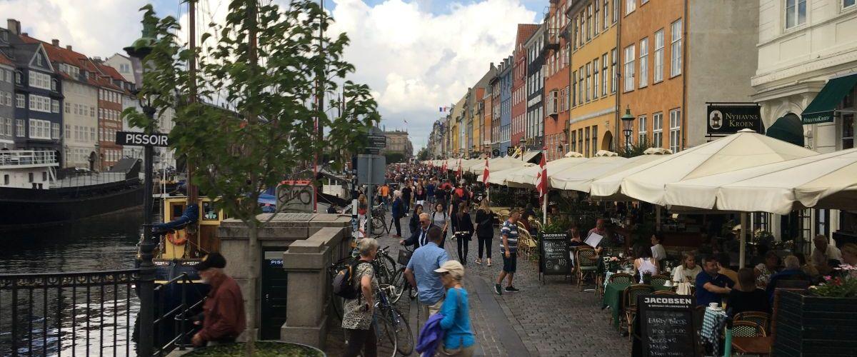 WINK Kopenhagen (c) Wink Reisen