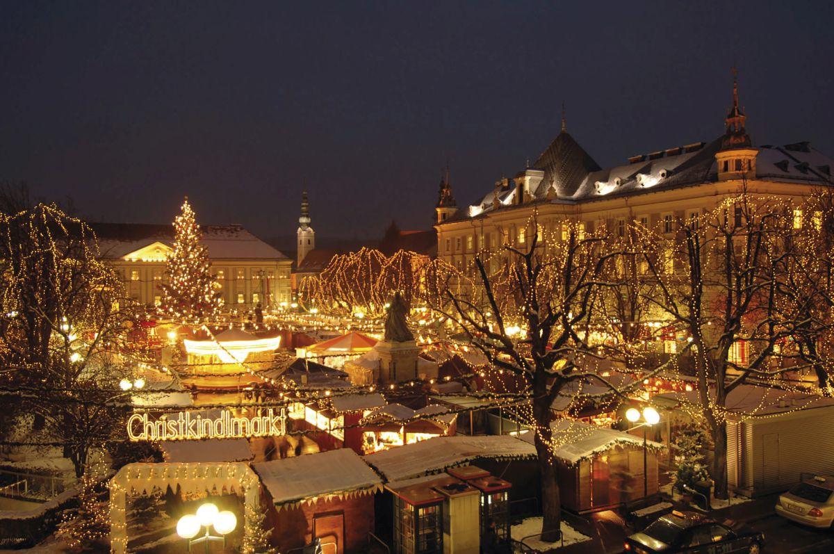 Winterlandschaftsbild©Gerdl-Kärnten-Werbung