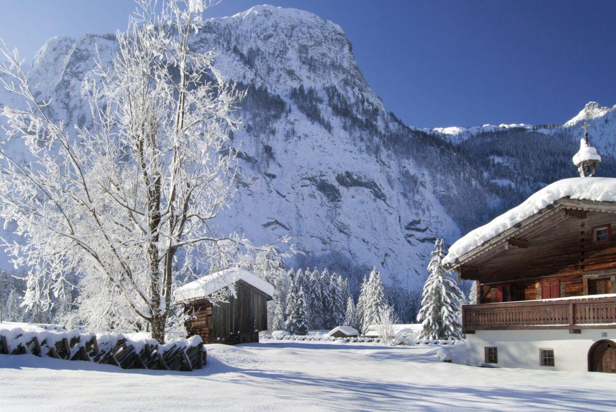 arlerhof_winter12-65-(1) ©Tourismusverband Abtenau - www.abtenau-info.at