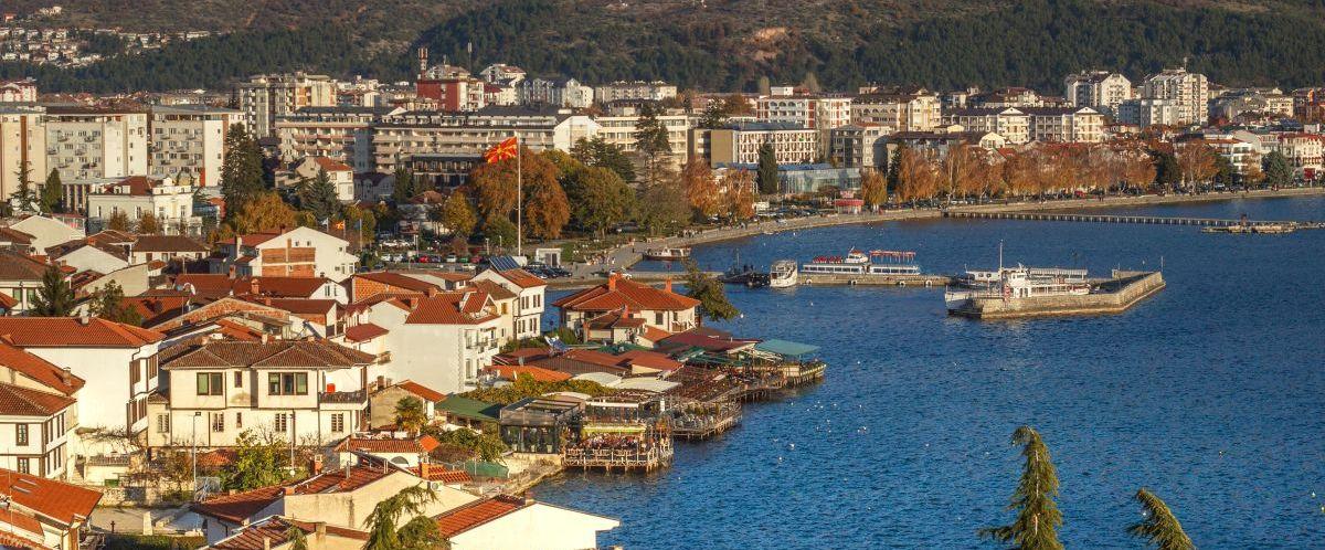 Balkan Mazedonien Ohrid 2 (c) Pixabay