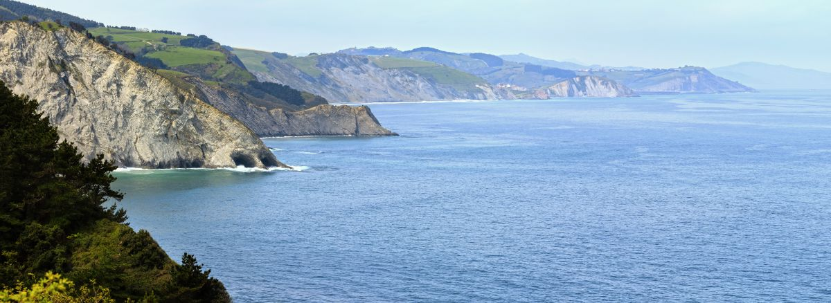 Biskaya Küste © Fotolia wildman