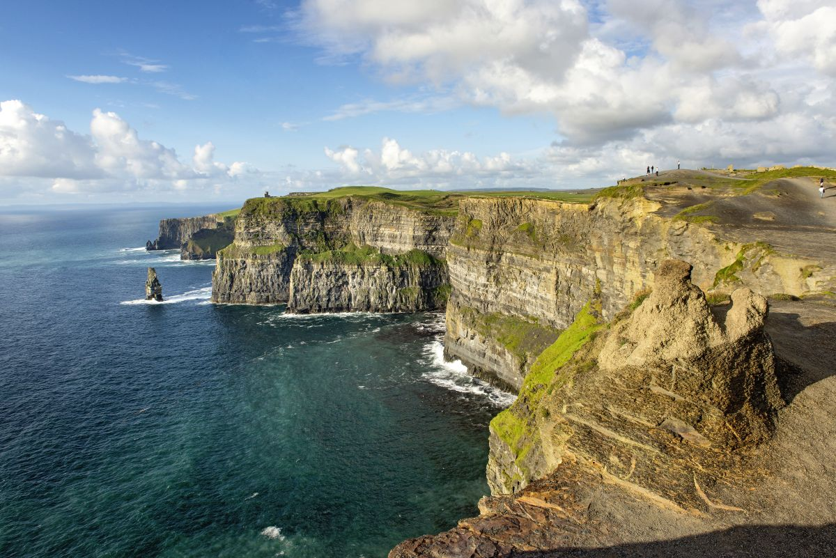 Cliffs of Moher © Marco Polo Reisen_Tourism Ireland