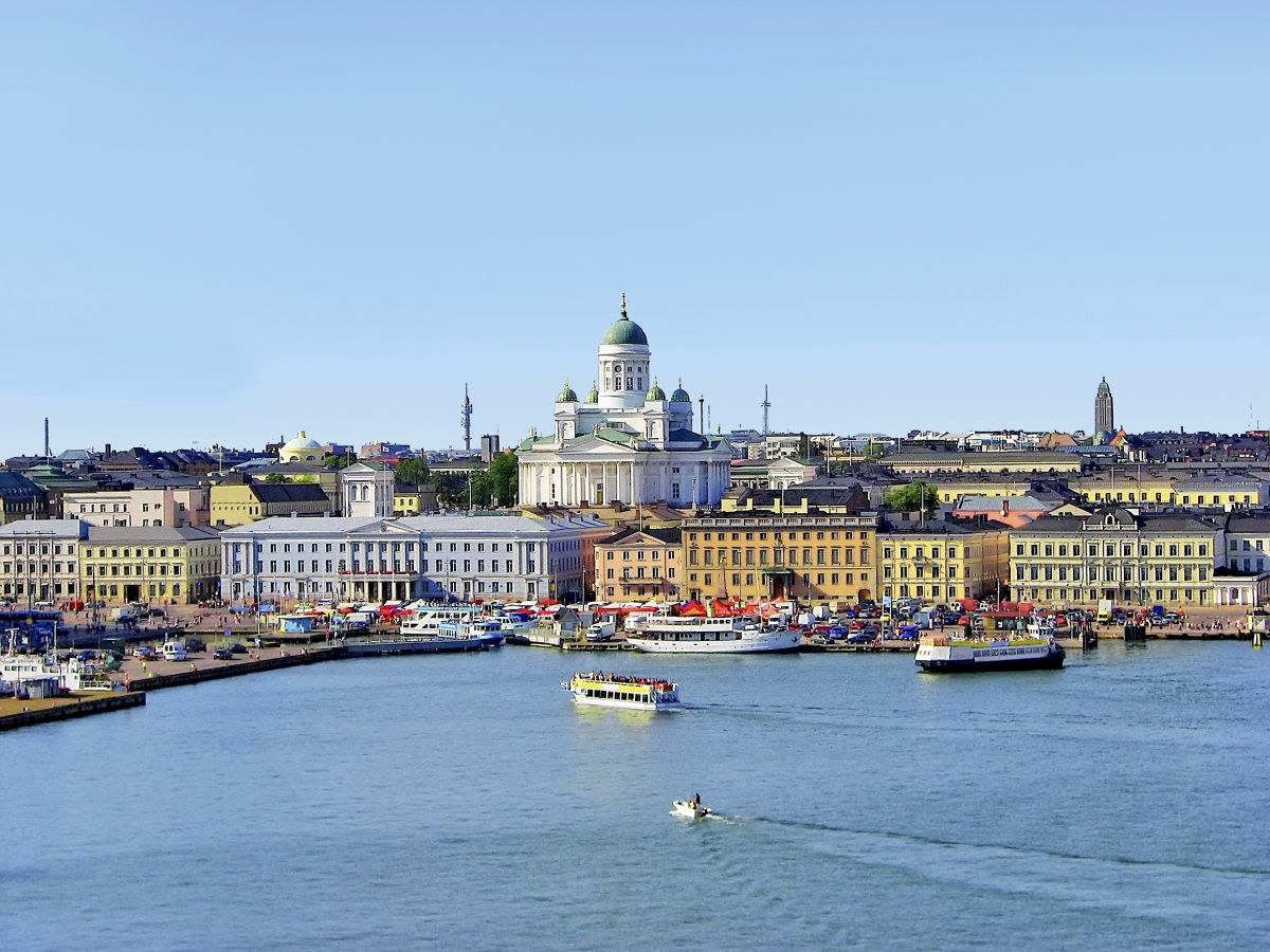 Helsinki (c)Marco Polo Reisen_Shotshop_Scanrail