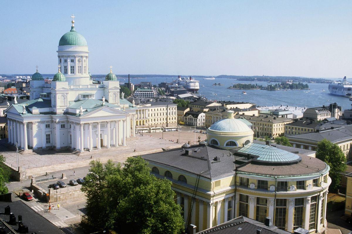 Helsinki (c)Marco Polo Reisen_VisitFinland