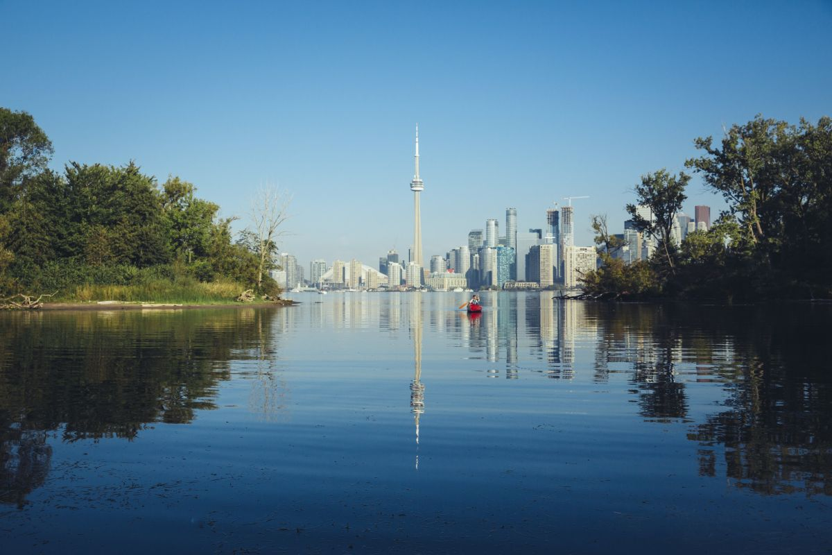 Kanada Toronto(c) Destination Ontario