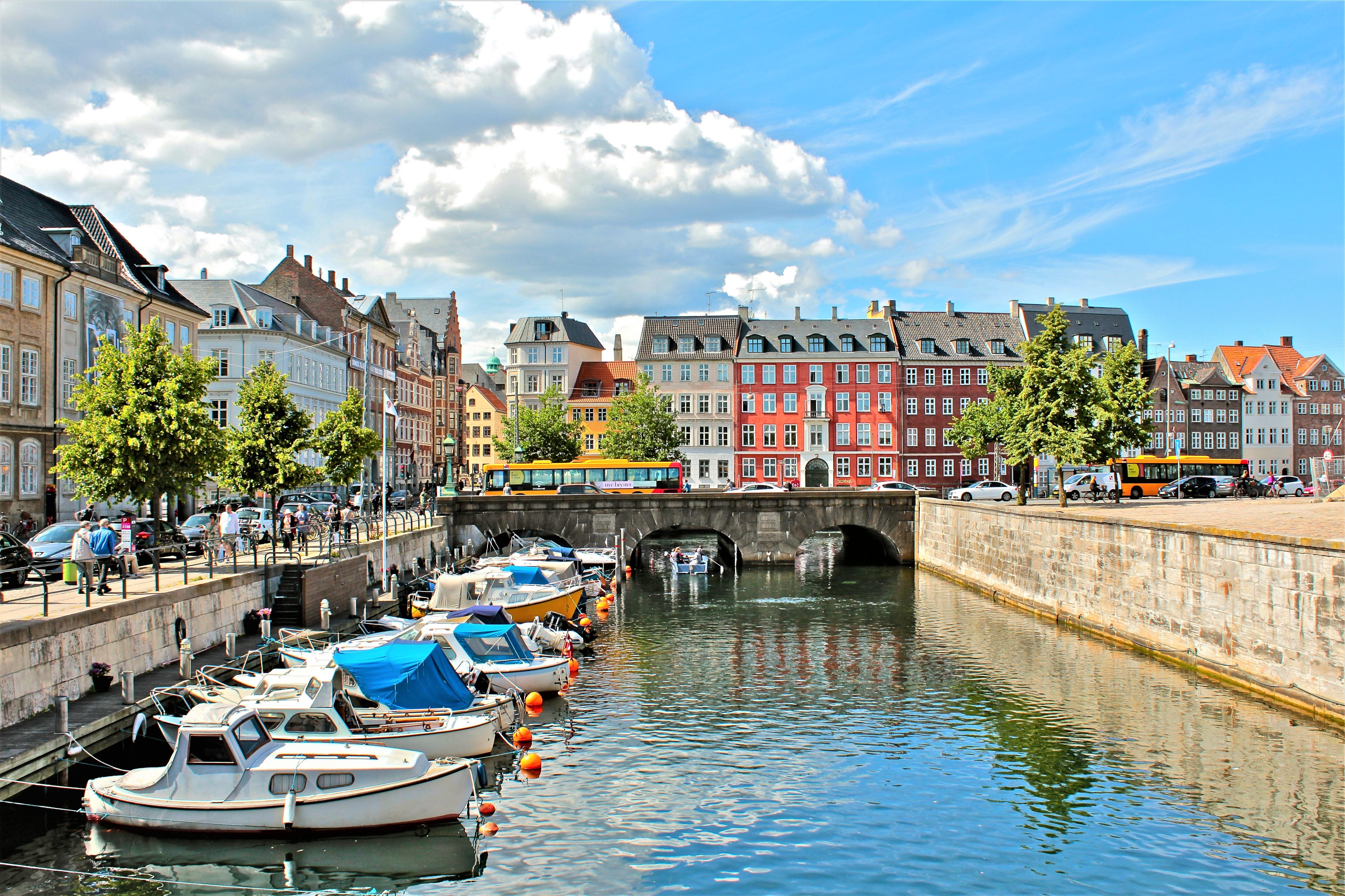 Kopenhagen (c) Pixabay