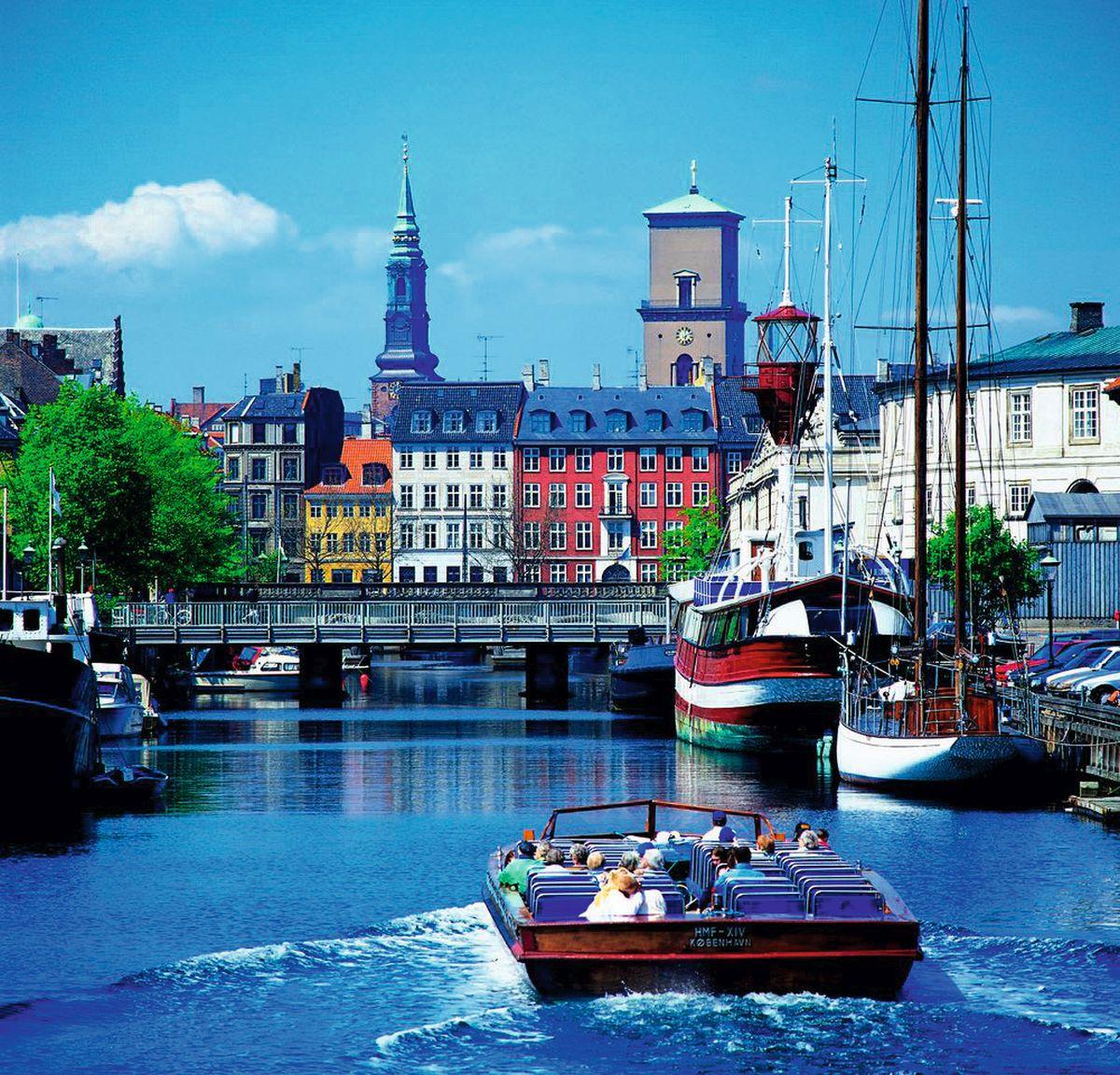 Kopenhagen (c) Visit Denmark