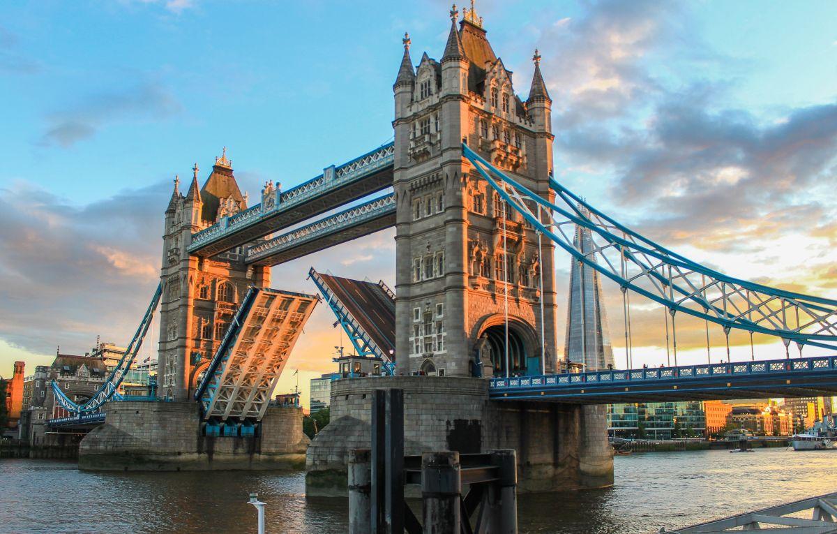London Tower Bridge (c) Pixabay