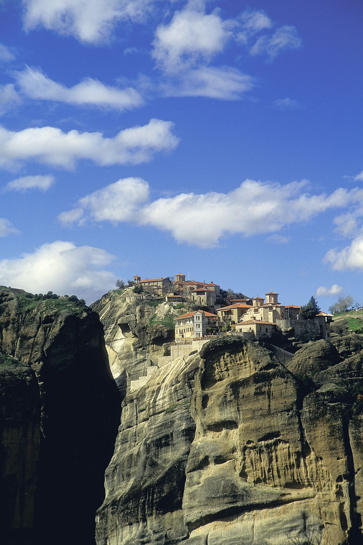 Meteora-Kloster (c) Marco Polo Reisen_GNTO_D.Rozaki