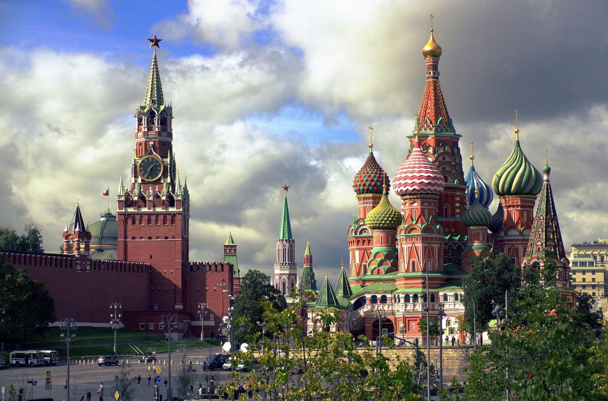 Moskau Basilius (c) Pixabay