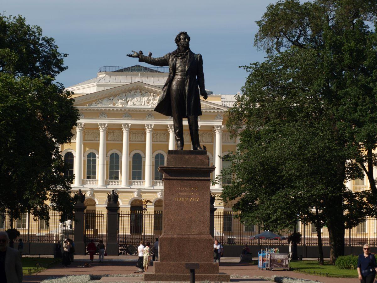 Moskau und St. Petersburg_St. Petersburg 2