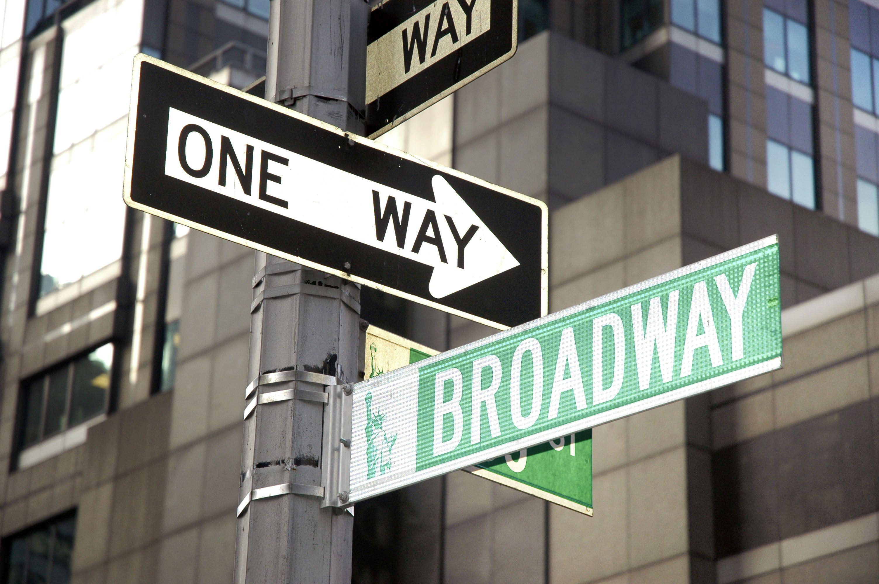 New York Broadway © Marco Polo Reisen_Fotoliaglobalthinking