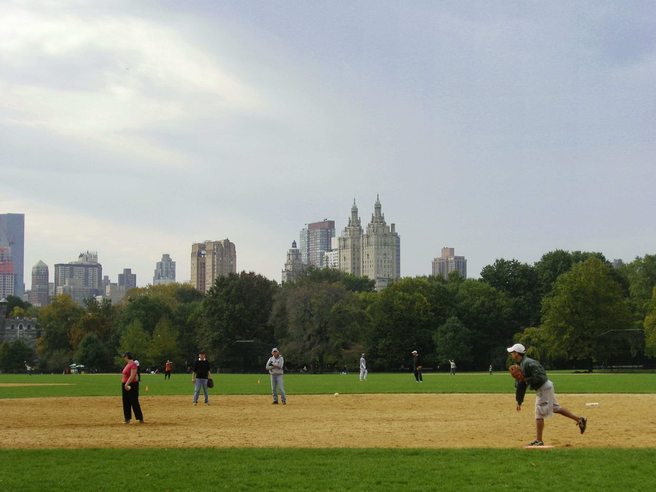 New York, Central Park (c) Marco Polo Reisen GmbH