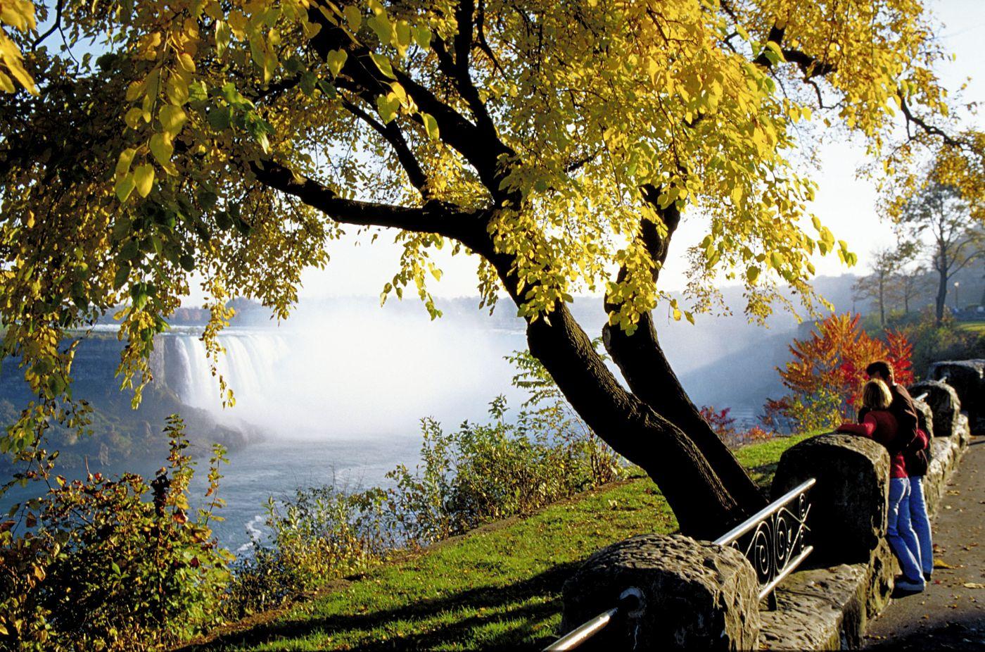 Niagara Fälle 2 (c) Marco Polo Reisen_Ontario Toursim