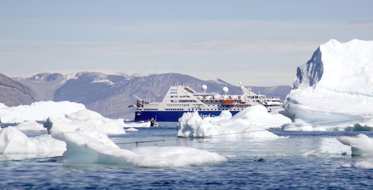 Ocean Diamond ©Marco Polo Reisen_Iceland ProCruises