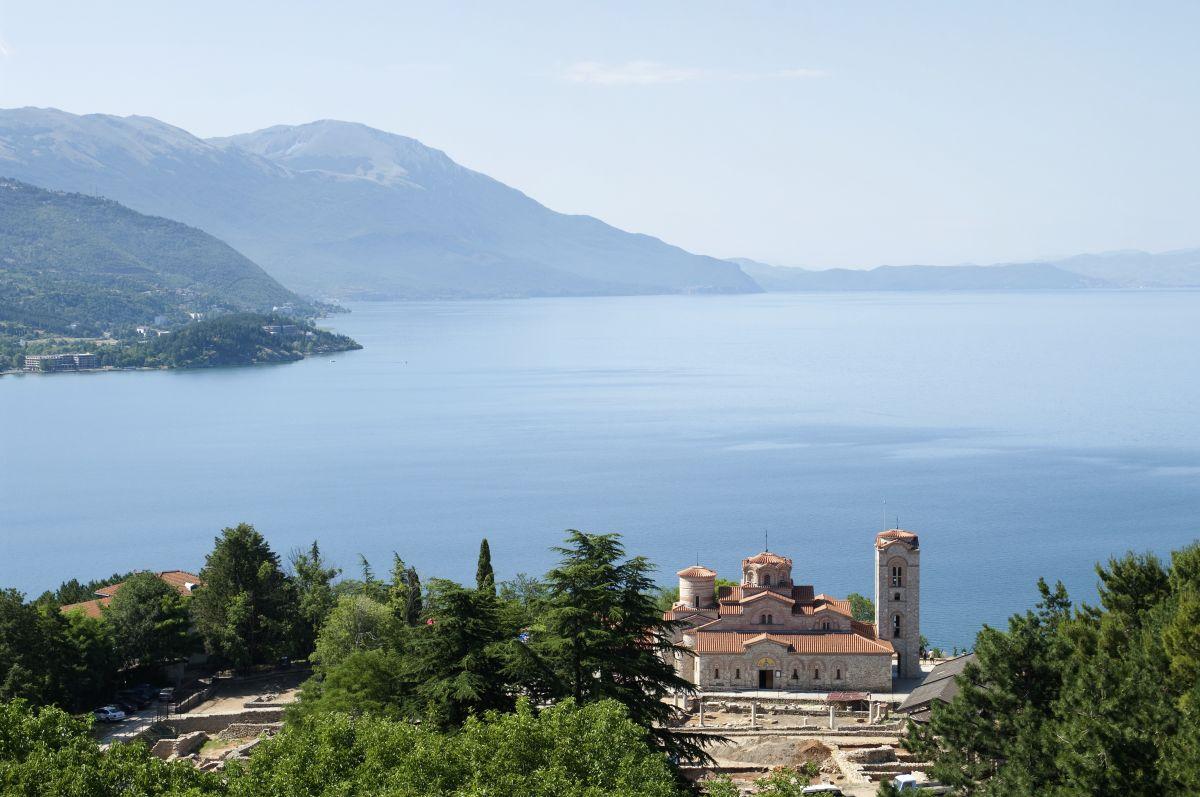 Ohrid See_Sveti Naum (c) Marco Polo Reisen_Fotolia_ollirg