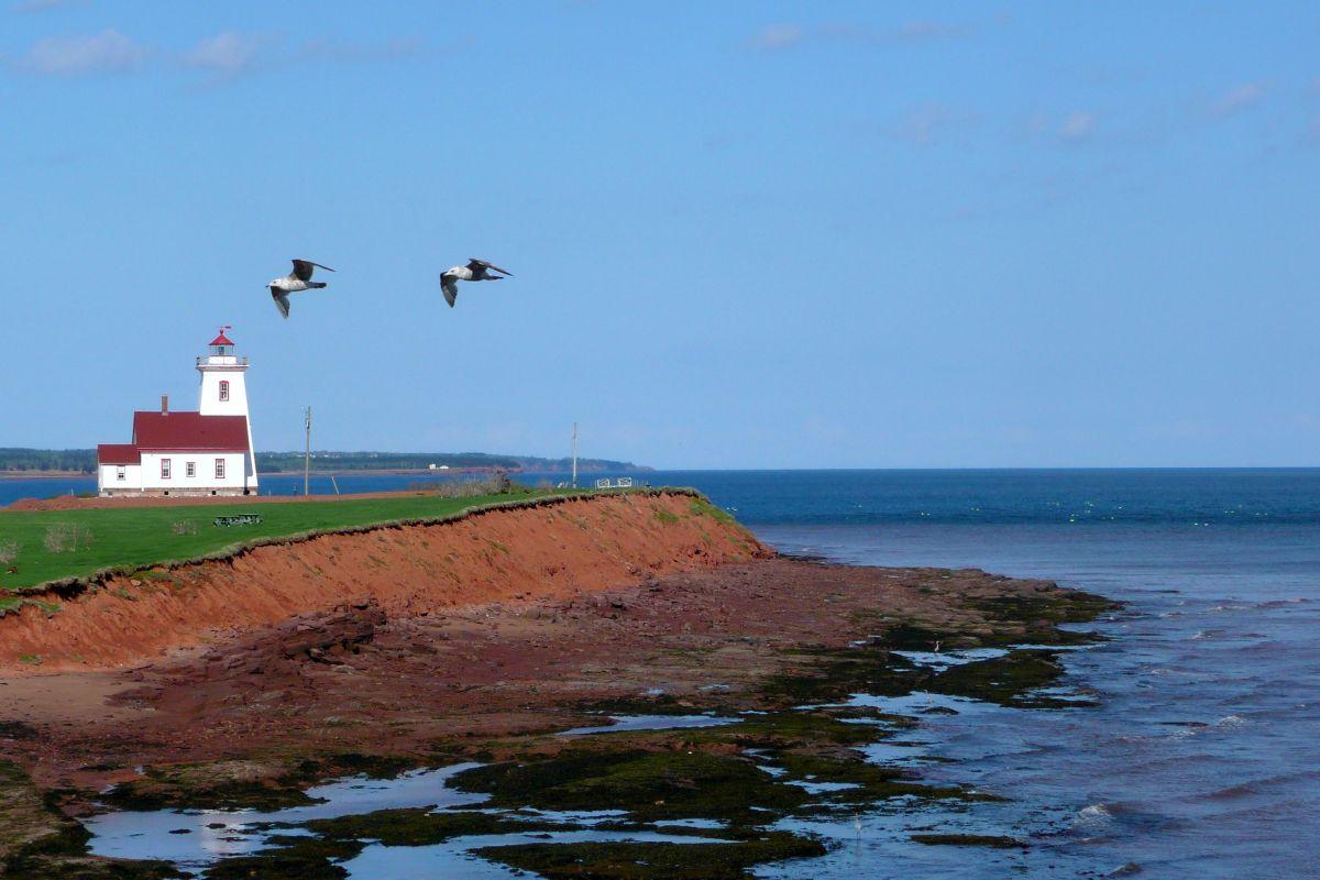 Ostkanada Prince Edward Island (c) Pixabay