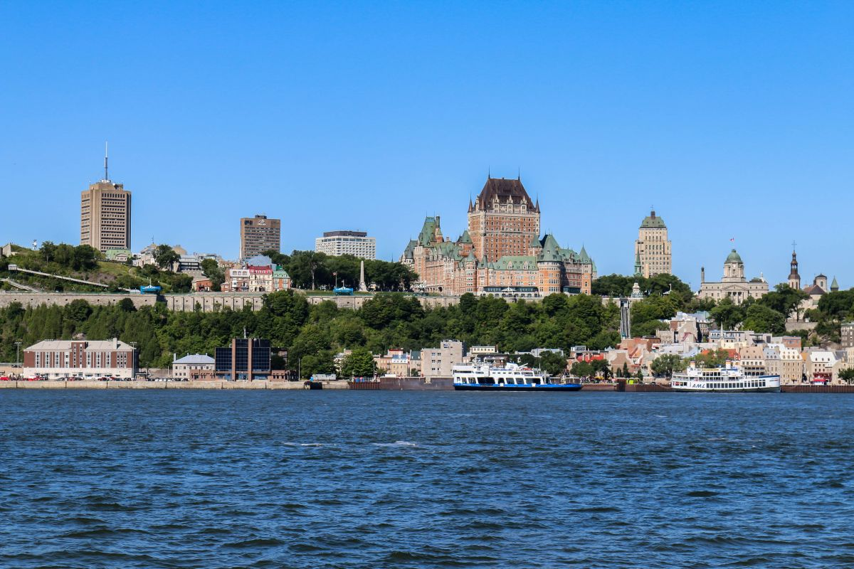 Ostkanada Quebec (c) Pixabay
