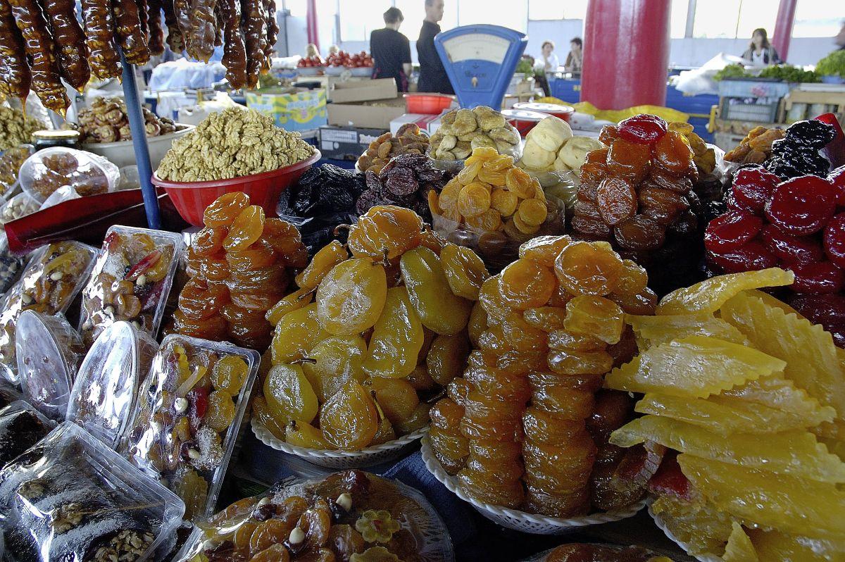 Süßigkeiten © Marco Polo Reisen_Fotolia_Rem Darbinyan