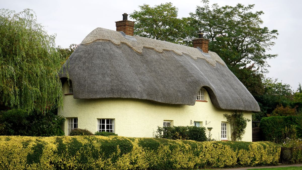 Südengland Cottage (c) Pixabay