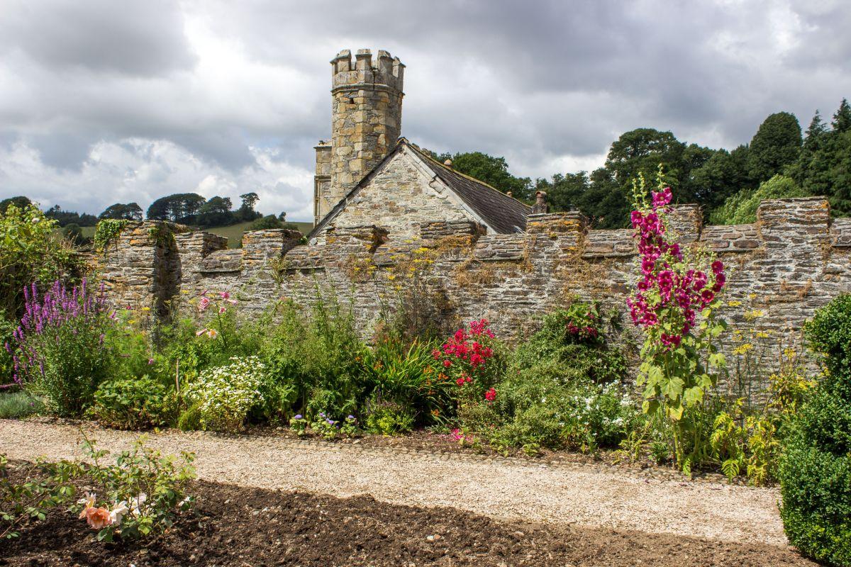 Südengland Dartmoor (c) Pixabay