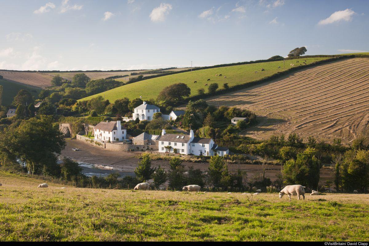 Südengland-Devon-(c)-VisitBritain-David-Clapp