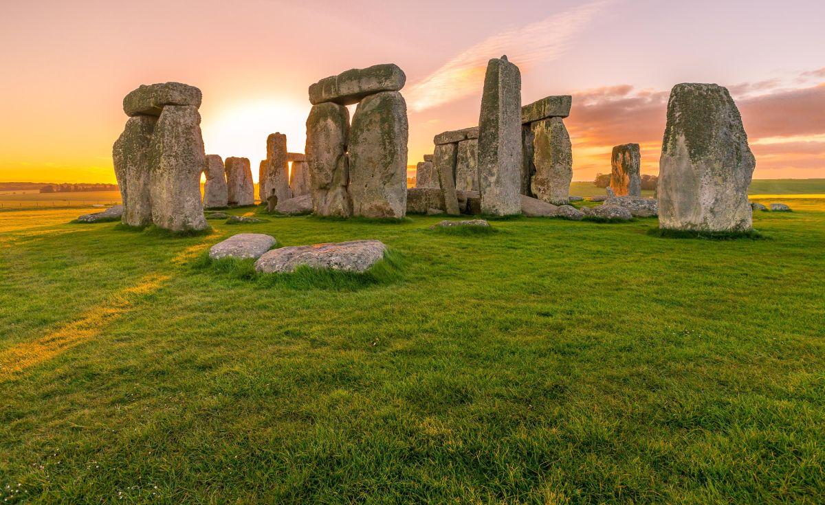Südengland Stonehenge (c) pxhere.com