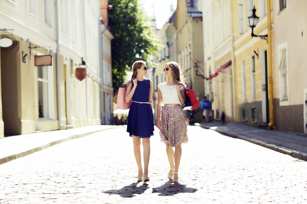 Tallin Altstadt (c) Marco Polo Reisen_Shutterstock_SydaProductions
