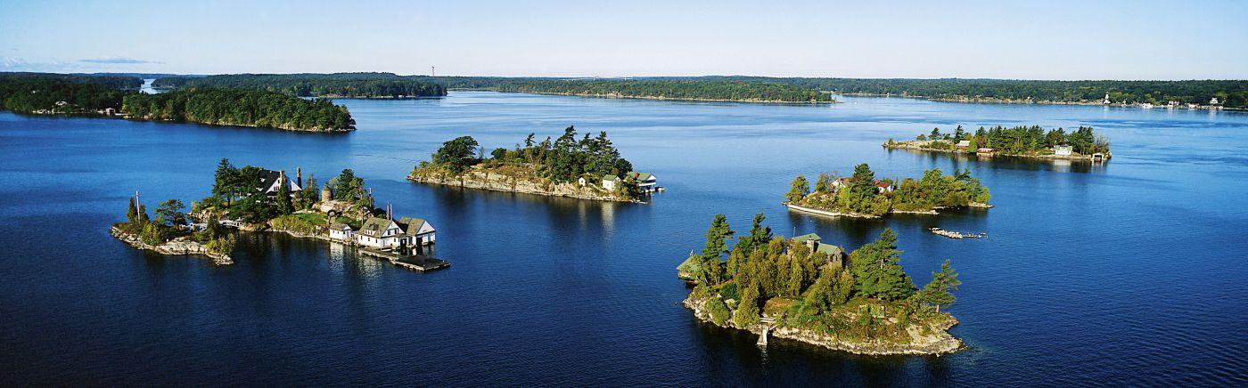 Thousand Islands (c) Marco Polo Reisen_ Ontario Tourism