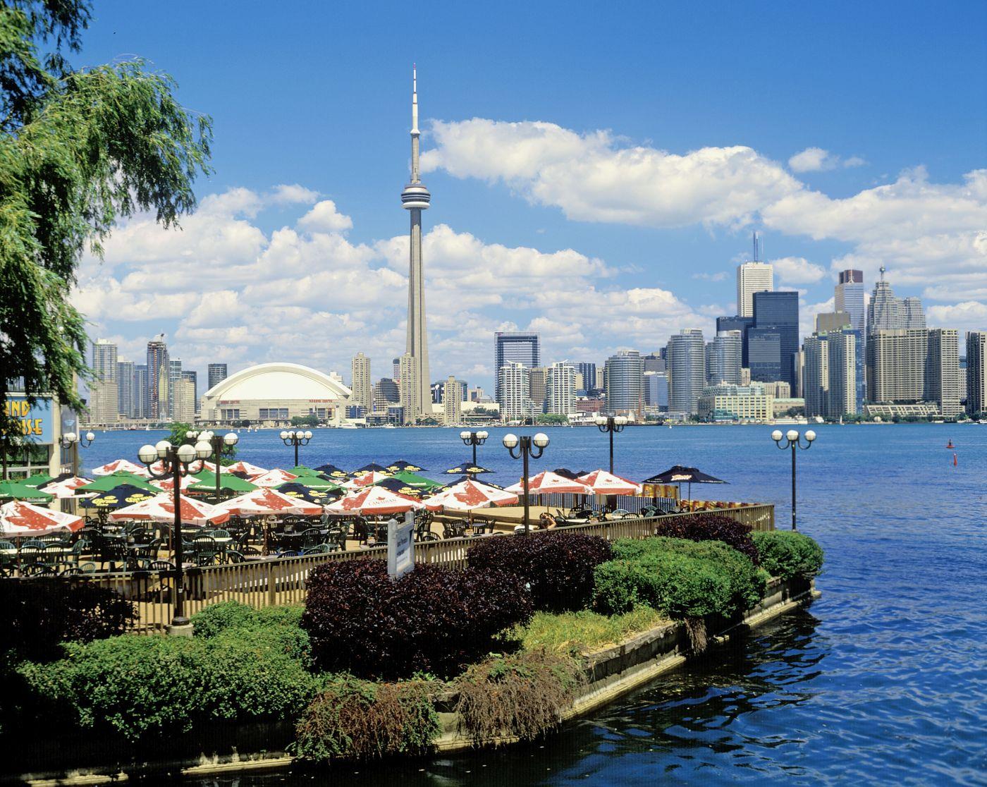 Toronto © Marco Polo Reisen_Ontario Tourism