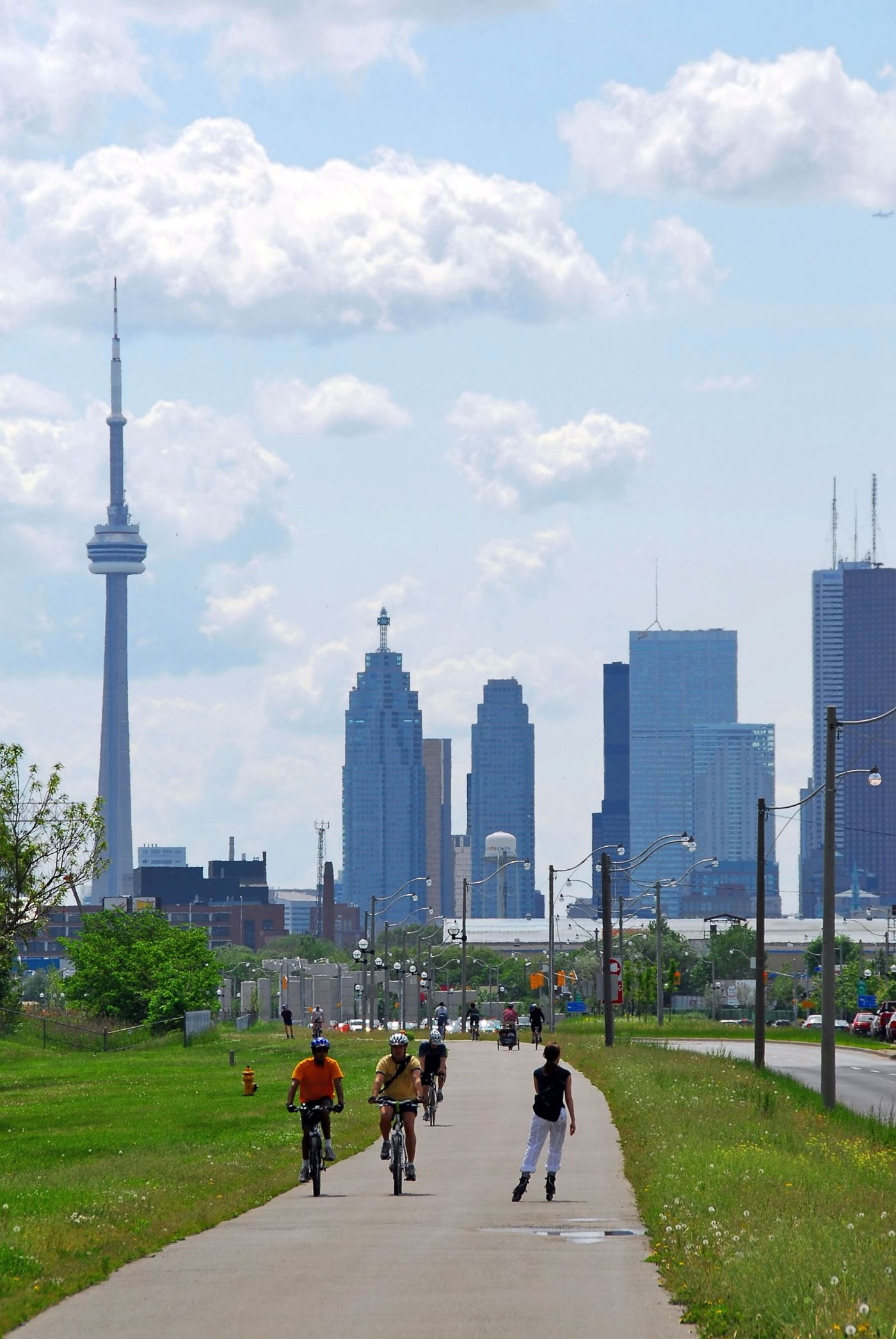 Toronto (c) Marco Polo Reisen_Fotolia Elenathewise