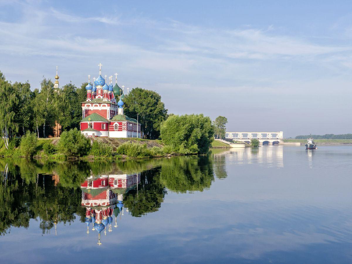Uglitsch ©Studiosus Gruppenreisen_Shutterstock Alexey Kotikov