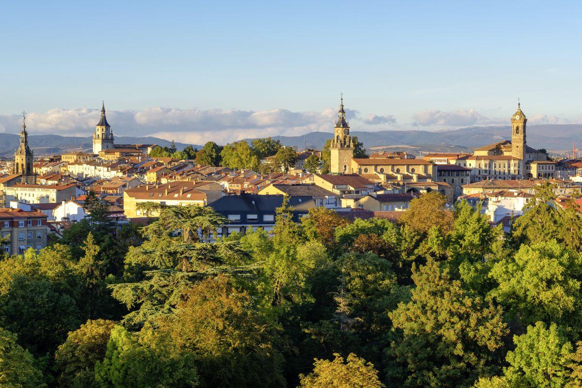 Vitoria-Gasteiz © Adobe Stock Noradoa