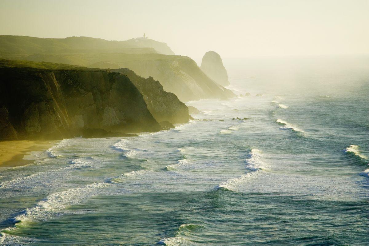 Cabo da Roca © Marco Polo Reisen_Turismo de Portugal