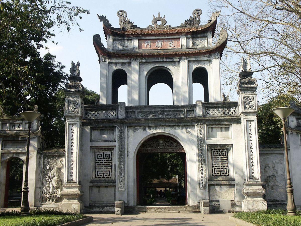 Hanoi (c) Marco Polo Reisen