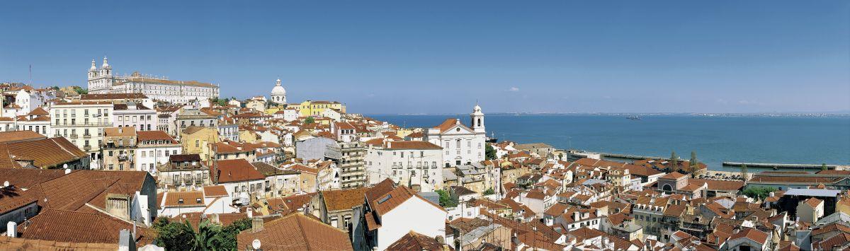 Lissabon © Marco Polo Reisen_Turismo de Portugal_Jose Manuel