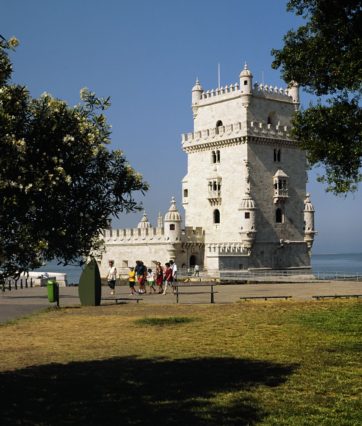 Lissabon, Torre de Belem© Marco Polo Reisen_Turismo de Portugal_Jose Manuel