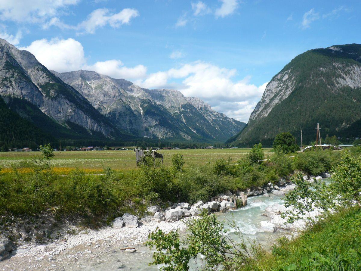 Zugspitze_Landschaft