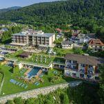 Hotel Balance_Außenansicht