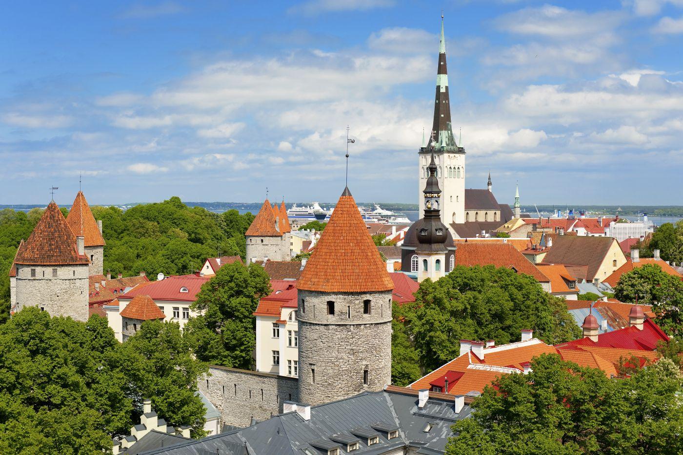 Tallinn_(c) Shotshop_SergiyN (c) Marco Polo Reisen